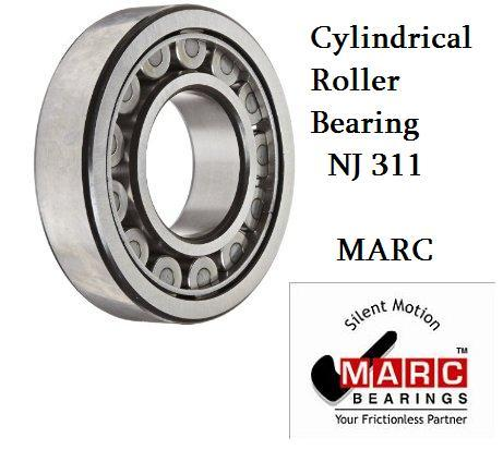 Marc Cylindrical Roller Bearing