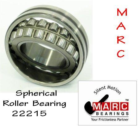 Marc Spherical Roller Bearing