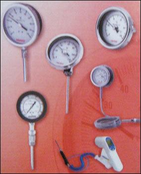 Temperature Measurement Meter