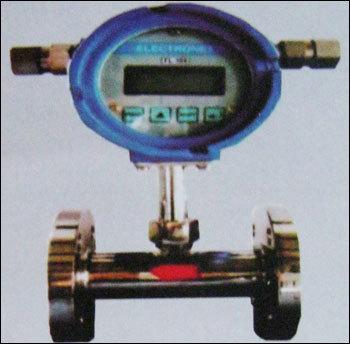 Turbine Flow Transmitter (Fl 100)
