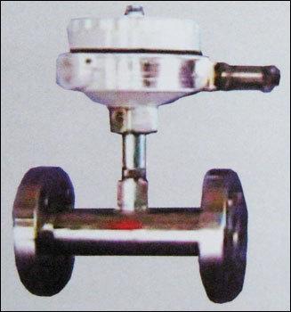 Turbine Flow Transmitter (Fl 102)