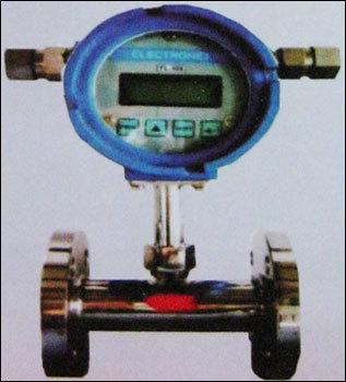 Turbine Flow Transmitter (Fl 106)