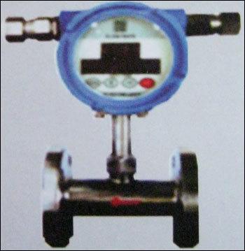 Turbine Flow Transmitter (Fl 204)