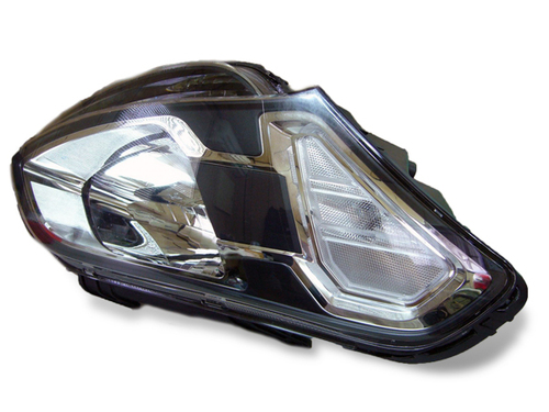 Electrical Auto Lamp
