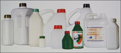 Agrochemical And Pesticides Closures