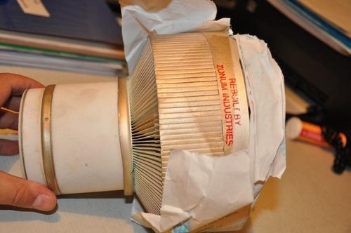 Eimac 3cx15000a7 New HF Power Amplifier NOS