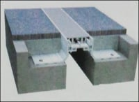 Floor Recessed Mount Expansion Joint