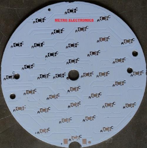 Metal Core PCB - Metro Electronics, B-143, Electronics
