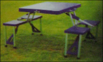 Out Door Table (Hy-1150)
