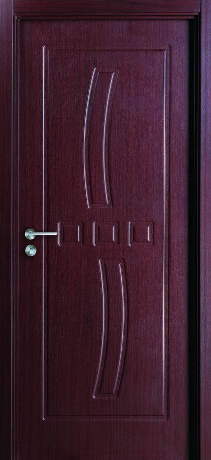 Pvc Door Interior Room Door From Zhejiang Awesome Door: Readymade Door At Best Price In Hangzhou, Zhejiang