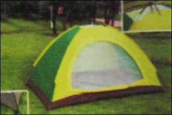 Tent And Sleeping Bag Series (Hy-1101)
