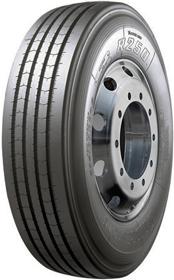 Truck Tyre (Bridgestone R250)