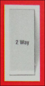 6 Amp Two Way Switch