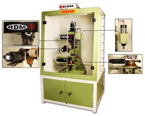 5 Axis CNC Machine in  Jogeshwari (W)