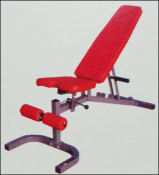 FID Utility Bench