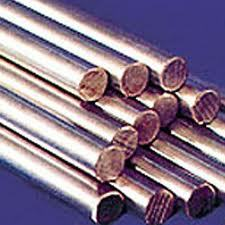Industrial Round Bright Bars