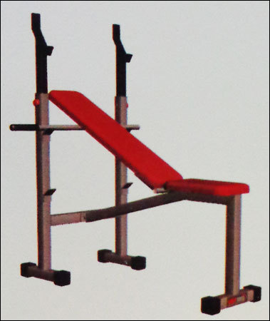 Multi Functional Bench
