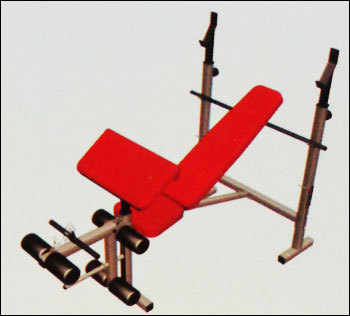 Multi Functional Bench(842)