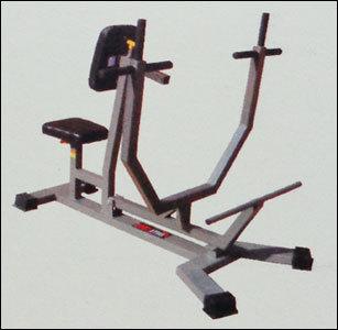 Spl T-Bar Rowing