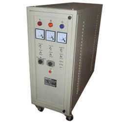Balanced Servo Voltage Stabilizer