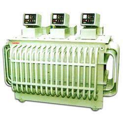 Commercial Servo Voltage Stabilizer