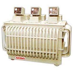 Industrial Automatic Servo Voltage Stabilizer