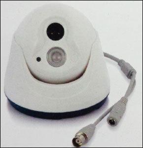 Ir Array Led Dome Camera