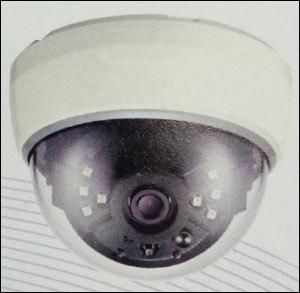 Night Vision Camera (Dome Ir)