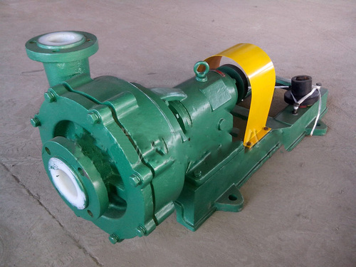 UHB-ZK Series Slurry Pump