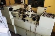 Used Gear Hobber With Makrograph Printer