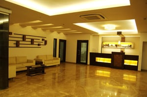 Corporate Offices Housekeeping Services