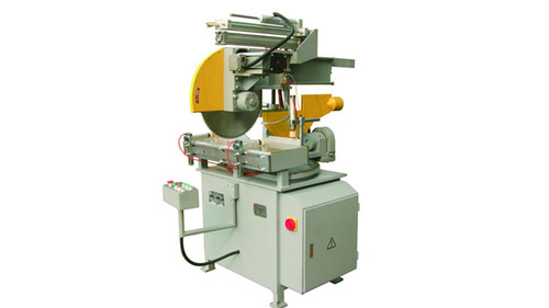 2-Axis Multi-Function Single Head Saw For Cutting Machine Kt-D500a