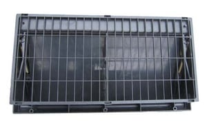 Air Inlet For Poultry