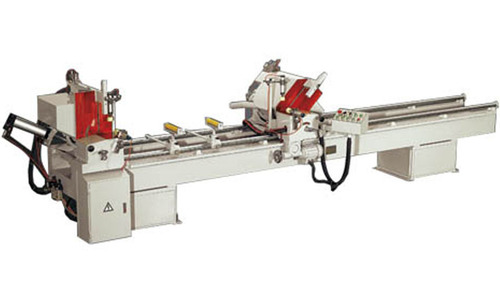 Double Mitre Saw For Cutting Machine Kt-383