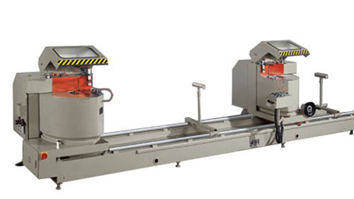 Double Mitre Saw For Cutting Machine Kt-383a