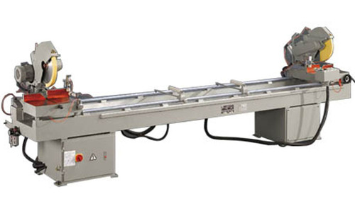Double Mitre Saw For Cutting Machine Kt-383c