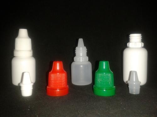 Eye And Ear Dropper Bottles
