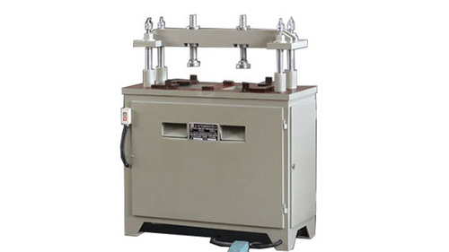 Four-Column Hydraulic Punching Machine Kt-373a