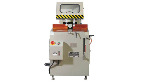 Manual Single Head Saw For Cutting Machine (Various Angle) Kt-328m
