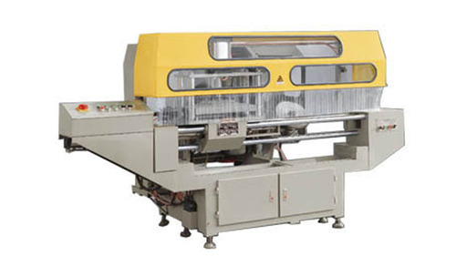 Multi-Function End Milling Machine For Curtain Wall Material Kt-313g