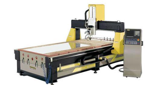 Panel Machining Center Kt-330cnc