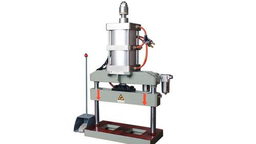 Pneumatic Punching Machine Kt-373c