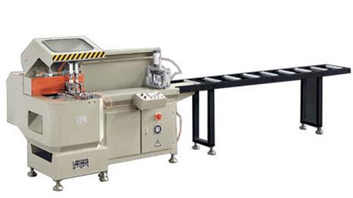 Precision Full Automatic Cutting Machine (Kt-328a-D)