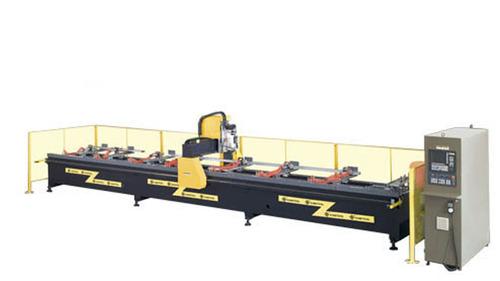 Professional Profile Machining Center (Kt-630cnc)