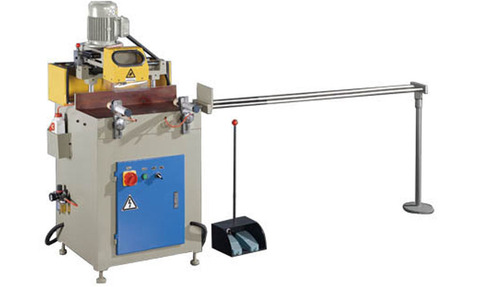 Semi-Automatic Single Axis Copy Router Kt-393c