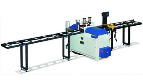 Thermal-Break Profile 45a  Aluminum Cutting Machine Kt-363d