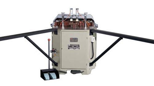 Thermal-Break Profile Corner Crimping Machine In Heavy Duty T-333d
