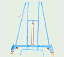 Mobile Tyre Lift