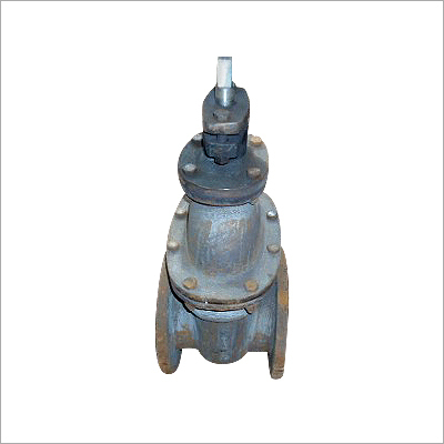 Industrial Sluice Valve