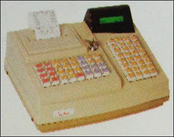 Bradma Electronic Cash Register
